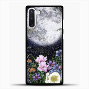 Midnight in the Garden II Samsung Galaxy Note 10 Case