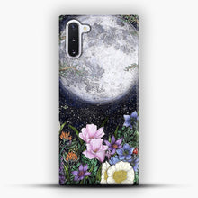 Load image into Gallery viewer, Midnight in the Garden II Samsung Galaxy Note 10 Case