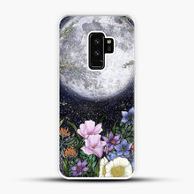 Load image into Gallery viewer, Midnight in the Garden II Samsung Galaxy S9 Plus Case