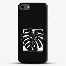 Load image into Gallery viewer, Monstera deliciosa iPhone 7 Case