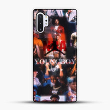 Load image into Gallery viewer, NBA Youngboy Samsung Galaxy Note 10 Plus Case