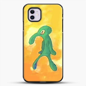 Old Bold And Brash iPhone 11 Case, Black Plastic Case | JoeYellow.com