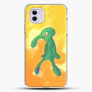 Old Bold And Brash iPhone 11 Case, White Plastic Case | JoeYellow.com