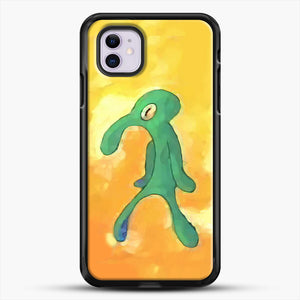 Old Bold And Brash iPhone 11 Case, Black Rubber Case | JoeYellow.com