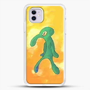 Old Bold And Brash iPhone 11 Case, White Rubber Case | JoeYellow.com