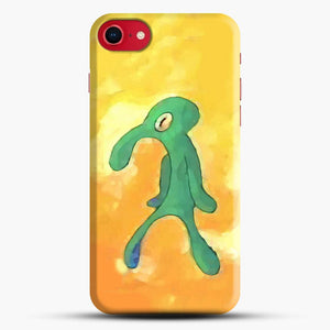 Old Bold And Brash iPhone SE 2020 Case, Snap 3D Case | JoeYellow.com