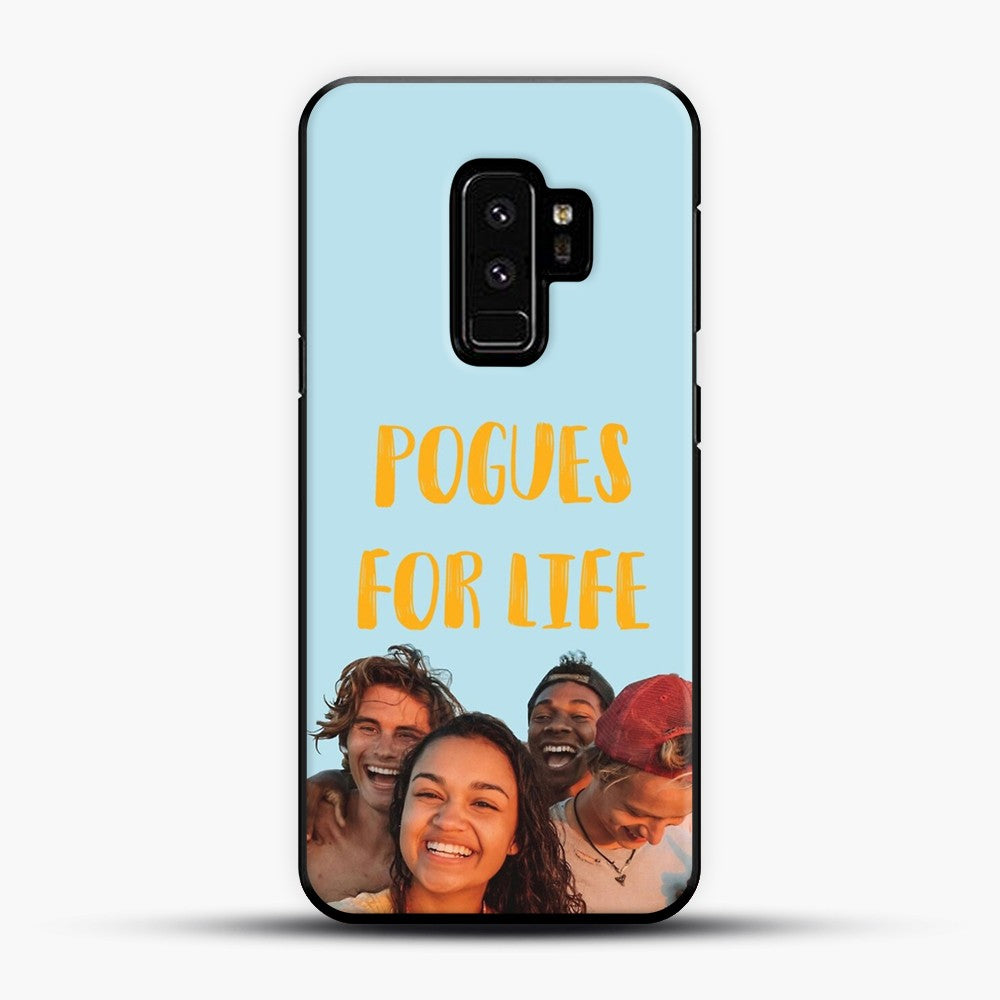 Outer banks Pogues Samsung Galaxy S9 Plus Case