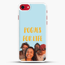 Load image into Gallery viewer, Outer banks Pogues iPhone 7 Case