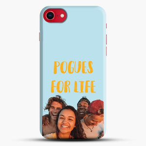 Outer banks Pogues iPhone 7 Case