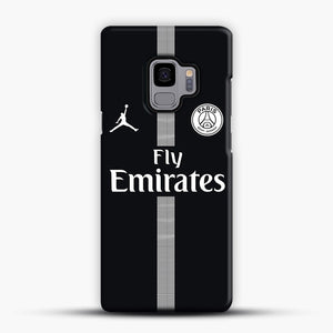 PSG Paris Saint Germain Samsung Galaxy S9 Case