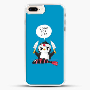 Penguin Chef iPhone 7 Plus Case