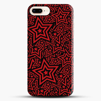 Persona 5 Stars iPhone 7 Plus Case, Snap 3D Case | JoeYellow.com