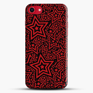 Persona 5 Stars iPhone 8 Case, Snap 3D Case | JoeYellow.com