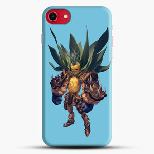 Pineapple Boi iPhone 7 Case