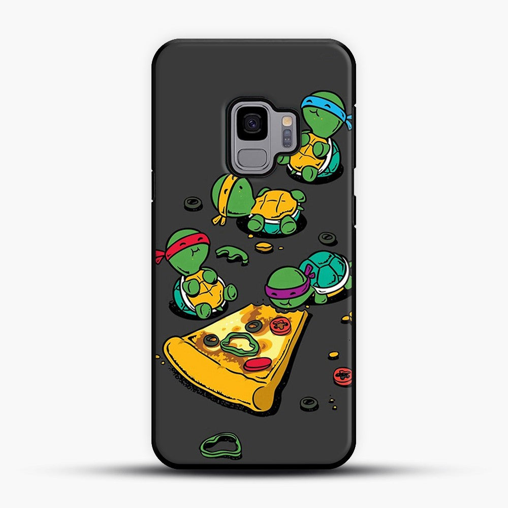Pizza Lover Samsung Galaxy S9 Case
