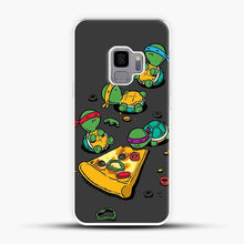 Load image into Gallery viewer, Pizza Lover Samsung Galaxy S9 Case