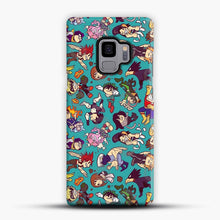 Load image into Gallery viewer, Plus Ultra Pattern Samsung Galaxy S9 Case
