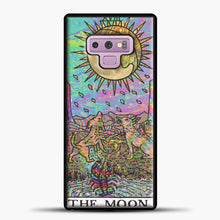 Load image into Gallery viewer, Psychadelic Tarot The Moon Samsung Galaxy Note 9 Case