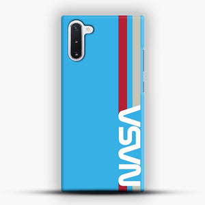 Retro NASA Samsung Galaxy Note 10 Case