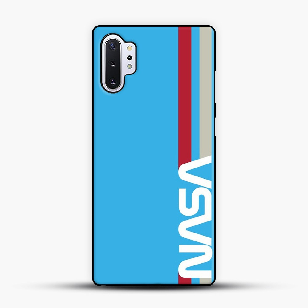 Retro NASA Samsung Galaxy Note 10 Plus Case