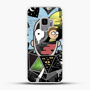 Rick Polarity Samsung Galaxy S9 Case