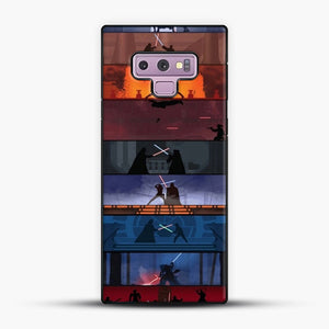 SW 1 8 Samsung Galaxy Note 9 Case