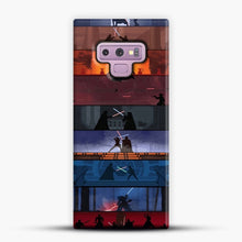 Load image into Gallery viewer, SW 1 8 Samsung Galaxy Note 9 Case
