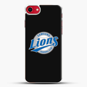 Samsung Lions Seoul iPhone 7 Case