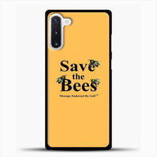 Load image into Gallery viewer, Save The Bees GOLF Samsung Galaxy Note 10 Case