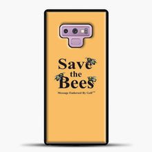 Load image into Gallery viewer, Save The Bees GOLF Samsung Galaxy Note 9 Case