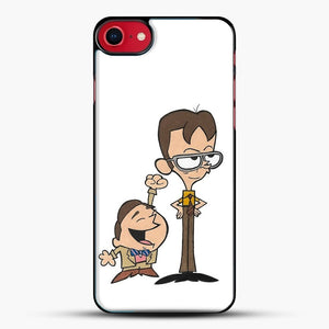 Schrute Day 21 iPhone 7 Case