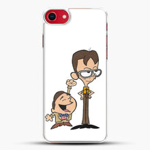 Load image into Gallery viewer, Schrute Day 21 iPhone 7 Case