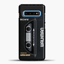 Load image into Gallery viewer, Sony Walkman Samsung Galaxy S10 Case