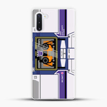 Load image into Gallery viewer, Soundwave Samsung Galaxy Note 10 Case