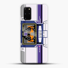 Load image into Gallery viewer, Soundwave Samsung Galaxy S20 Plus Case, Snap 3D Case | JoeYellow.com