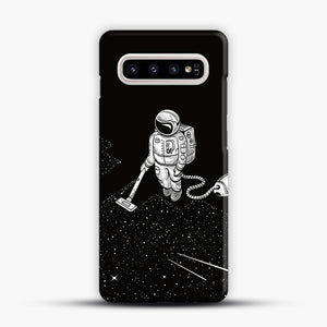 Space Cleaner Samsung Galaxy S10e Case