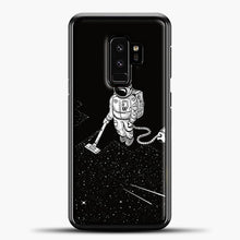 Load image into Gallery viewer, Space Cleaner Samsung Galaxy S9 Plus Case