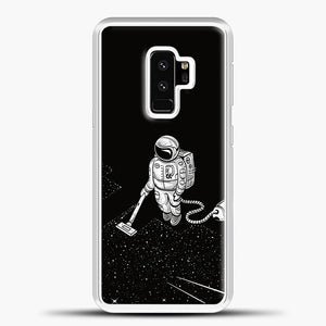 Space Cleaner Samsung Galaxy S9 Plus Case