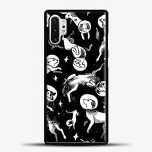Load image into Gallery viewer, Space Dogs Samsung Galaxy Note 10 Plus Case