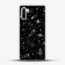 Load image into Gallery viewer, Space Samsung Galaxy Note 10 Case