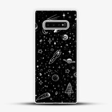 Load image into Gallery viewer, Space Samsung Galaxy S10 Case