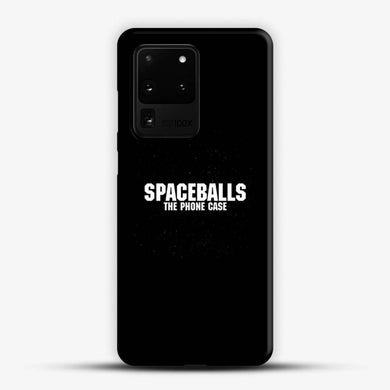 Spaceballs The MerchandiSE Samsung Galaxy S20 Ultra Case, Snap 3D Case | JoeYellow.com