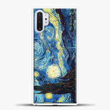Load image into Gallery viewer, Starry Night Vincent Van Gogh Samsung Galaxy Note 10 Plus Case