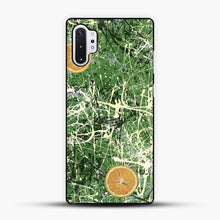 Load image into Gallery viewer, Stone Roses Samsung Galaxy Note 10 Plus Case