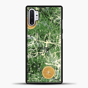 Stone Roses Samsung Galaxy Note 10 Plus Case