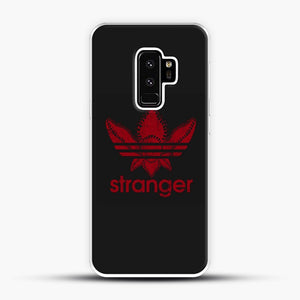 Stranger Things Samsung Galaxy S9 Plus Case