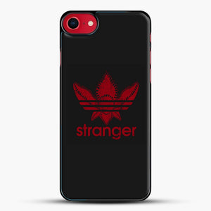 Stranger Things iPhone 7 Case, Black Plastic Case | JoeYellow.com