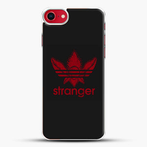 Stranger Things iPhone 7 Case, White Plastic Case | JoeYellow.com