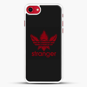 Stranger Things iPhone 7 Case, White Rubber Case | JoeYellow.com