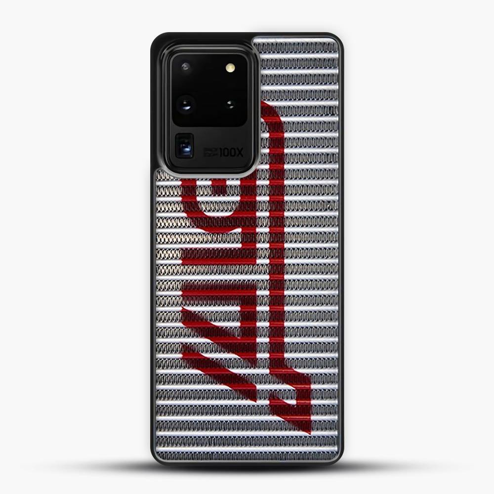 Subaru Sti Intercooler Samsung Galaxy S20 Ultra Case, Black Plastic Case | JoeYellow.com
